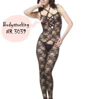 Body stocking tersexy - NR 3039