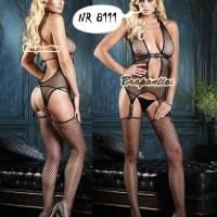 Jual Body Stocking super sexy - NR 8111