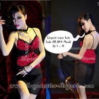 Pakaian Dalam Grosir - NR 844 merah