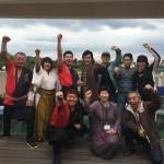 チーム夢蔵~MUSASHI 和太鼓三味線演奏活動 どうかんまつり2015