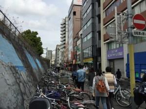 JR両国東口 (5)