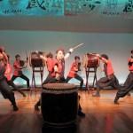第7回絆プロジェクト2030和太鼓三味線コンサート