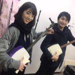 【津軽三味線体験】東京観光 銀座で三味線ペア体験50分1回コース
