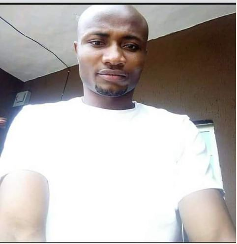 Alleged Vikings Member Shot Dead By Rival Cult Group (Disturbing Photos)