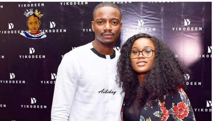 #BBNaija's Leo Publicly Announces His Relationship With CO-Housemate, Ceece