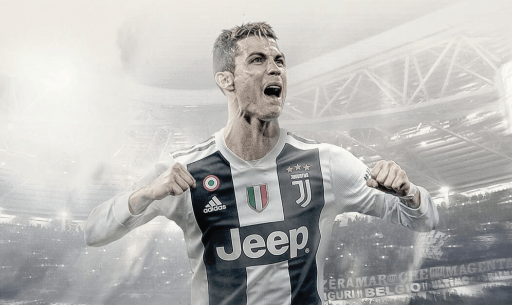 OFFICIAL: Cristiano Ronaldo joins Juventus after nine years at Real Madrid