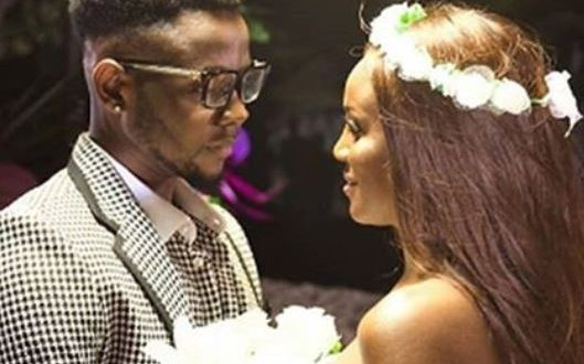 Why I Kissed Seyi Shay, Kizz Daniel Explains