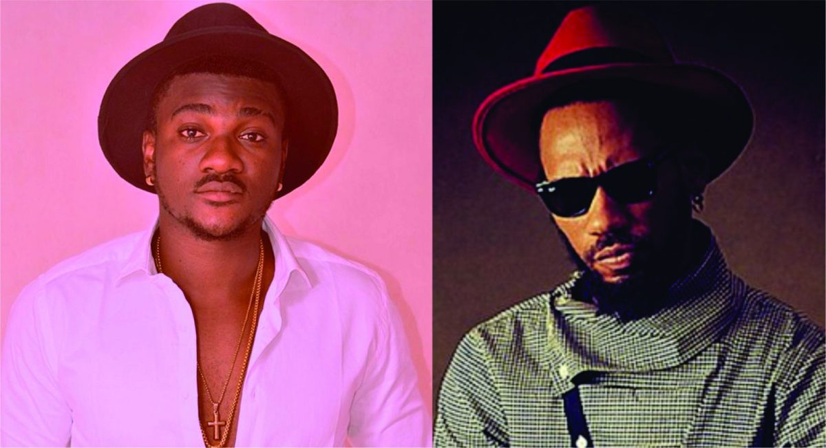 I Met Phyno before He Started Making Hits – Toski
