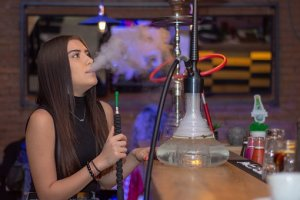 What are some of the effects of  Continuous Smoking of Shisha?