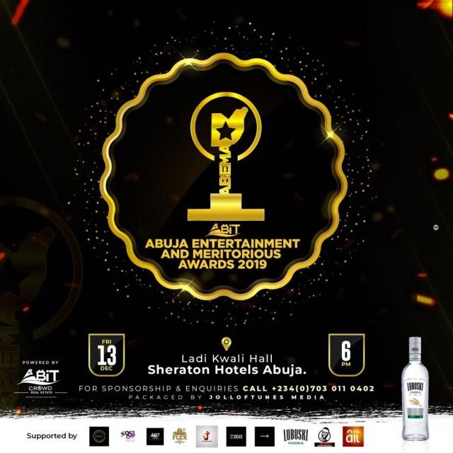 Abems Awards 2019