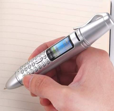 Servo Pen Dual Sim Phone
