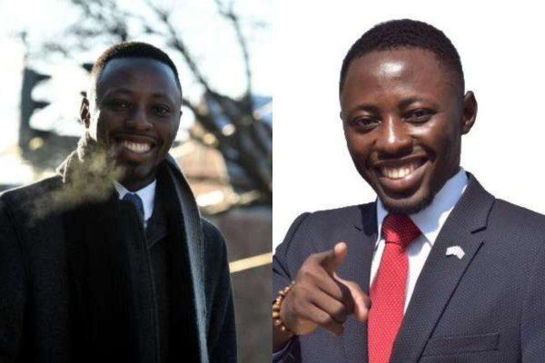 Beroro Efekoro Elected Legislator in New York