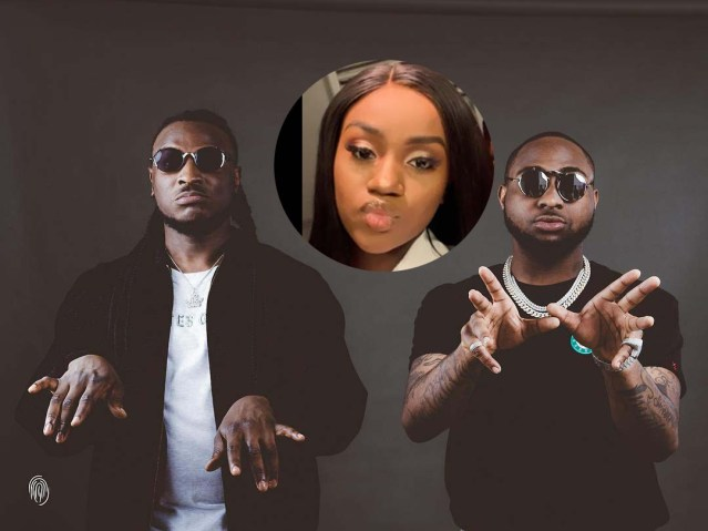 The Truth Behind Perruzi's Scandal with Chioma