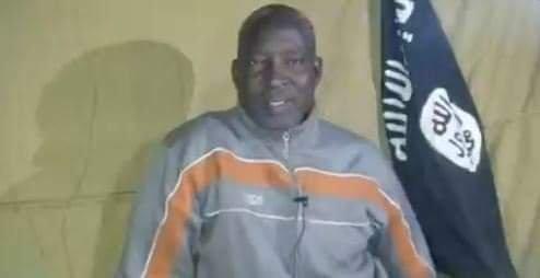 CAN Chairman Adamawa State