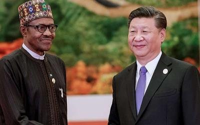 Coronavirus - Buhari Condoles China over Outbreak