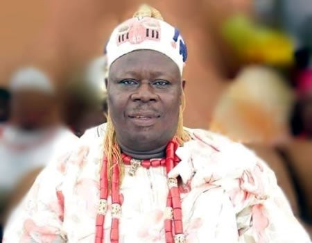 Ogboni cult head offers to perform rituals to cleanse Nigeria of Coronavirus