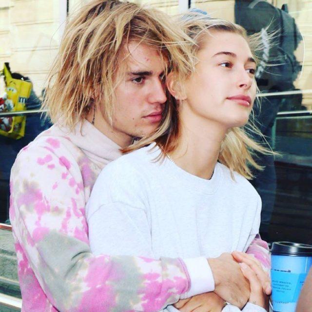 You're My Birthday Gift - Justin Bieber Tells Wife Hailey Baldwin