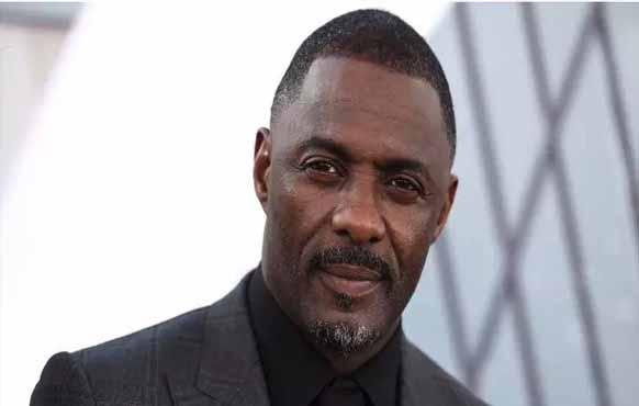 Idris Elba tests positive for coronavirus lindaikejisblog
