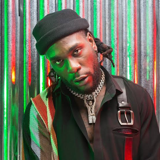 Burna Boy speaks to GQ Magazine about his career