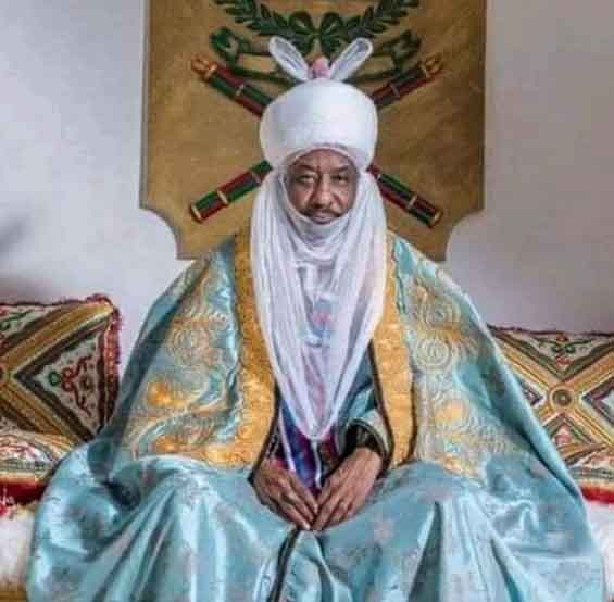 We Will be Taking Legal Action - Sanusi's Legal Team Release Statement