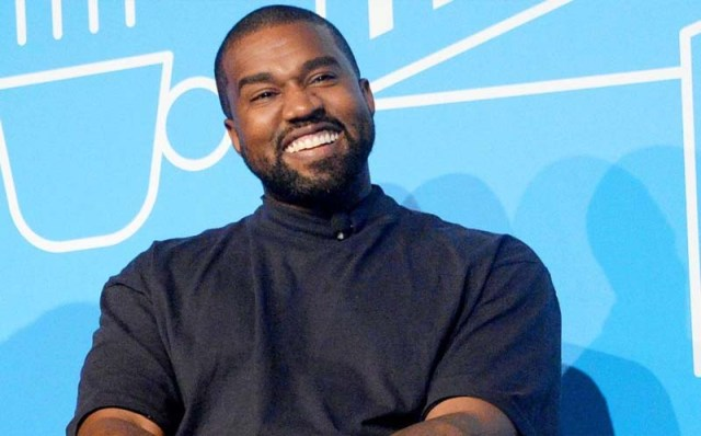 KANYE WEST IS NOW HIP-HOP'S SECOND BILLIONAIRE AFTER JAY-Z WITH NETWORTH OF $3.3BILLION