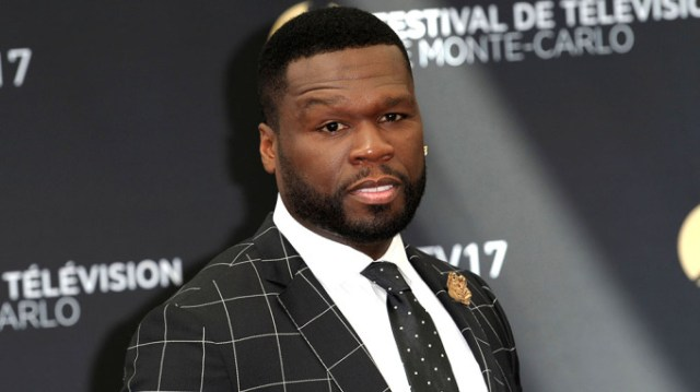 American Rapper 50 Cent Reacts To Iran's Arrest Warrant For Donald Trump