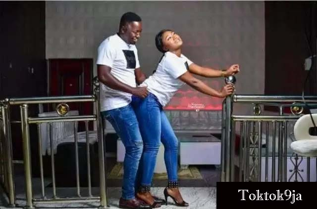 Is it Right for Christian Couples to Share this Kind of Pre-Wedding Photos