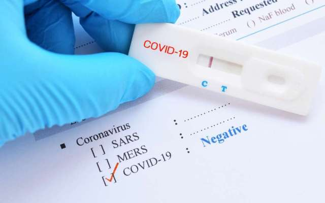 Undersupplying of COVID-19 Test Kits to Africa, We'll Use Every Legal Means to Get Justice - Centurion Law Group
