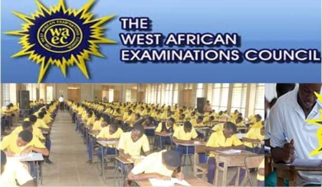 You Won't Participate in 2020 WAEC Exercise, FG Tells SS3 Students in Nigeria