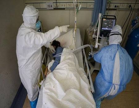 FG in need of more oxygen as COVID-19 deaths increase