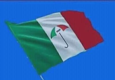 PDP Warns Buhari