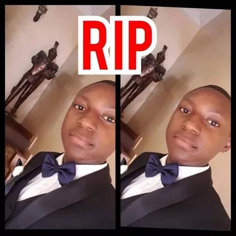 Boy Slums and Dies