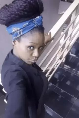 Make-up Artist Found Dead