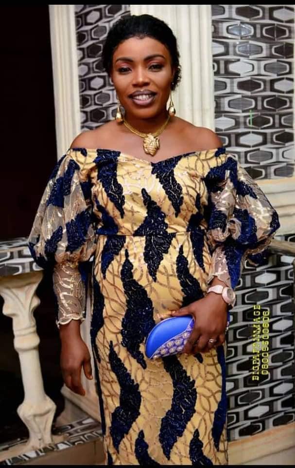 Mrs Funmi Folorunso