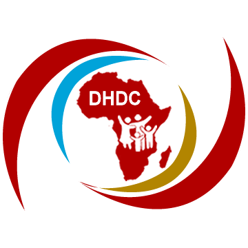 DHDC Volunteers Inductions Ceremony