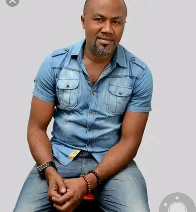 Secrets Behind the Arrest and Jailing of Popular Nollywood Actor - Uche Odoputa