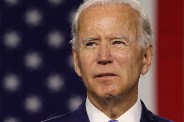 What Joe Biden Promised