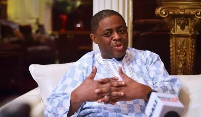 OPEN LETTER TO JAGABAN OF BORGU ….By Femi Fani-Kayode
