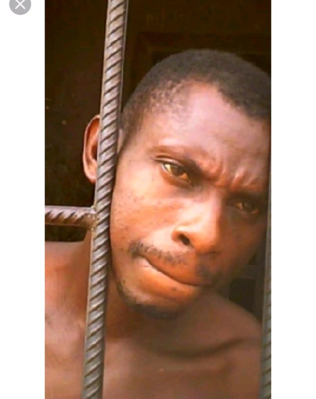 Wickedness - Landlord Arrested for Allegedly Raping A 2-Year-Old Baby in Delta State