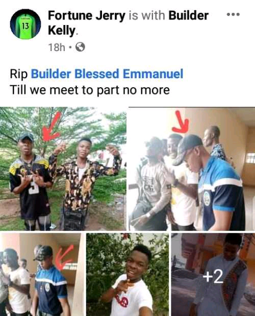 Tears As Caretaker Kills Polytechnic Student Over House Rent in Imo State
