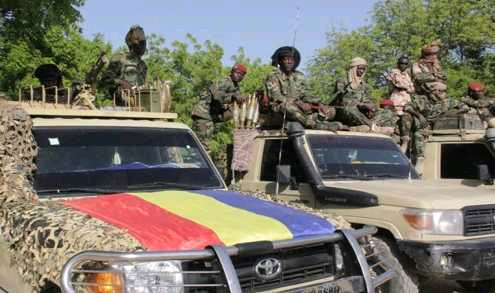 INSECURITY: Nigeria To Bring In Chadian, Cameroonian Soldiers To End Insurgency – New Army Chief  Attahiru