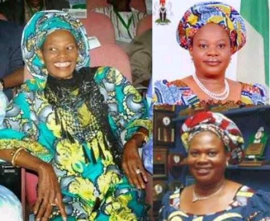 How Misdiagnosis Killed Professor Dora Akunyili - See How Thin She Looked Before Dying