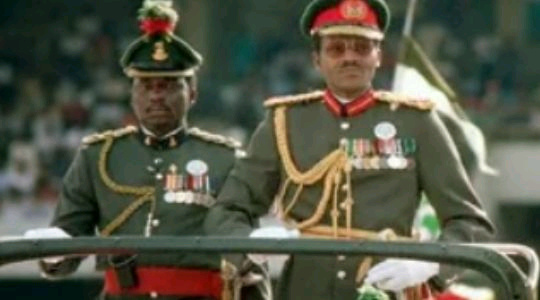 The Untold Story Of Tunde Idiagbon, Nigeria's No-Nonsense General You Must Know (VIDEO)