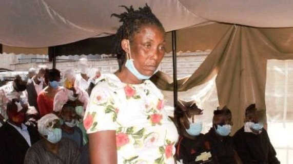 See The Woman Who Poured Acid on Her Husband Because His Cucumber Was Too Big