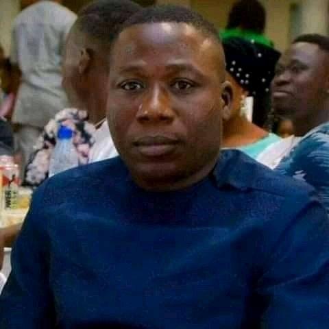 VIDEO: Sunday Igboho Finally Speaks About Quitting His Movement Against Fulani Herdsmen