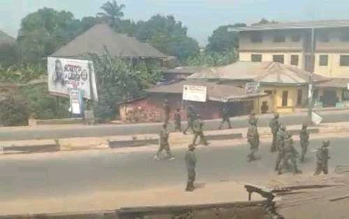 An Open Letter From A Fulani Man To The President, Concerning The Bombing In Orlu By The Military