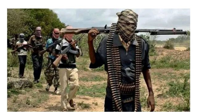 Unbelievable! Bandits No Longer Request For Money As Ransom, See The New Means They Now Use