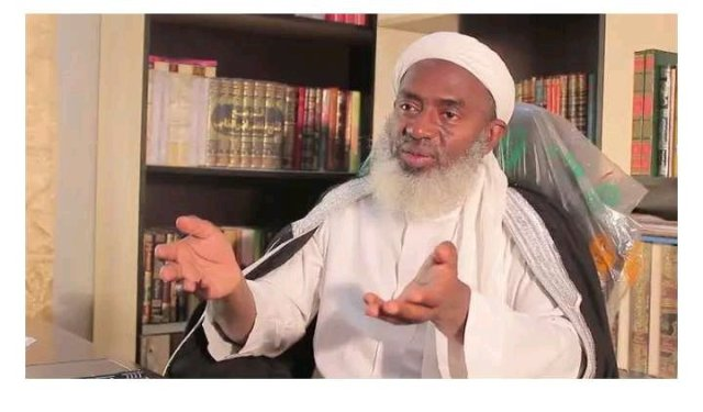 Unbelievable! Gumi Is Our Messiah, Nigerians Should Be Thankful They Have A Man Like Sheikh Gumi- Ayodele Worships Gumi