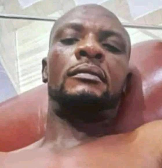 Nigerian Police To Give N10 Million As A Reward To Anyone Who Finds Godwin Apenu, See His Offence