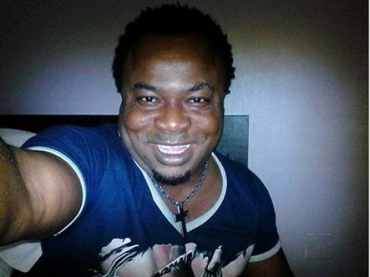 Comic Actor Dede One Day
